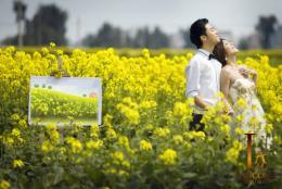 苏州摄影工作室 (I LOVE)爱乐原创摄影苏州乐园外景基地样片大赏